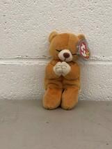 Beanie Baby Babies Hope the Bear TY 1998 - $3.00