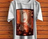 Retro rare tangerine dream t shirt men s white thumb155 crop