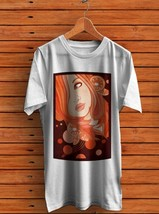 Retro Rare Tangerine Dream T-Shirt Men's White - $24.99+