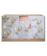 Studio Mercantile Prosecco Pong Game, 12 Plastic Coupes, 3 Balls - $9.45