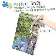 Ingooood - Jigsaw Puzzle 1000 Pieces- Positano- IG-0508- Entertainment Recyclabl image 2