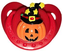 Envy Body Shop Adult Sized Cute Gem Halloween Pacifier Dummy for Adult H... - $12.86