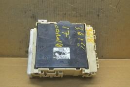 17-18 Toyota Corolla Fuse Box Multiplex OEM 8922102550 Module 735-14H9 - $99.99