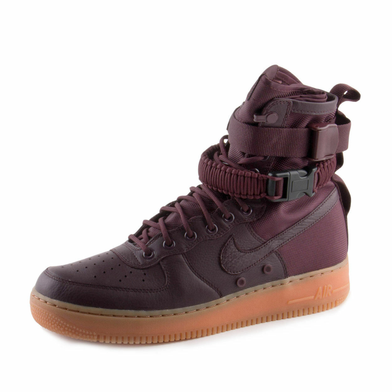 Nike Men's SF AF1 Sneakers Size 7 to 13 us 864024 600