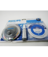Philips CD & DVD Complete Cleaning Kit 4 in 1 Cleaning Kit   - $26.99