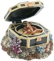 Officially Licensed Disney Aquarium Ornaments from Pirates of the Caribb... - €17,20 EUR