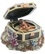 Officially Licensed Disney Aquarium Ornaments from Pirates of the Caribb... - £15.19 GBP