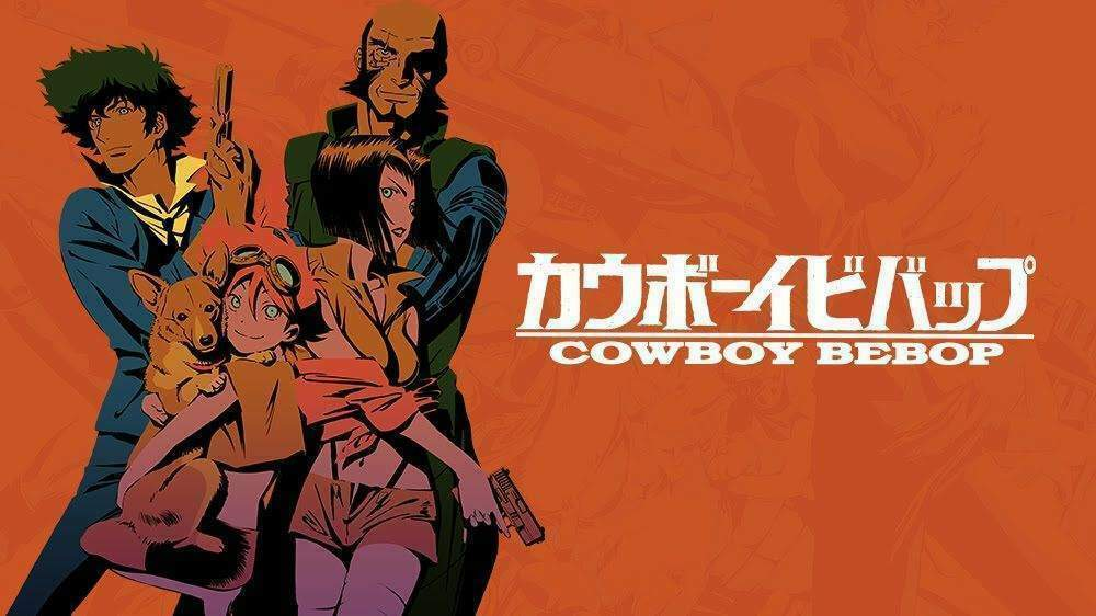 Cowboy Bebop Complete TV Series 1-26 End + Movie English Audio Dub Ship From USA