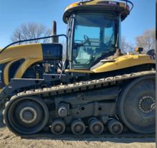 2002 CHALLENGER MT845 For Sale In Burbank, South Dakota 57010 image 1