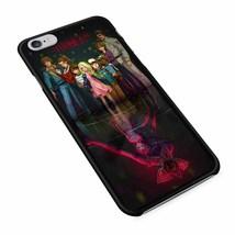 Stranger Thing2 For iPhone 5c 5/5s 6/6s 6/6s plus 7 7 plus 8 X case - $14.75
