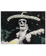 The Mariachi  - $18.00+