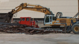 2009 LIEBHERR R954BHD LITRONIC For Sale In Hobbs, New Mexico 88241 image 15