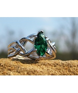 Haunted Distance Healing ring of Archangel Raph... - $225.00