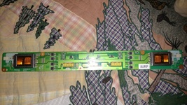 Vizio HI46024BL-IS Backlight Inverter Slave GV46LHDTV10A - $14.99