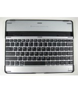 Mobile Bluetooth Keyboard for IPad. Metal & thin, versatile, easy carry,... - $14.62