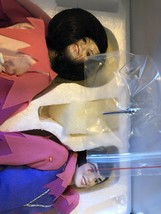 1977 Original Donny & Marie Porcelain Dolls By Marie Osmond In Original Box - $89.09