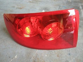 OEM 2004-2006 Mazda 3 Sedan Left Driver Side Tail Light Replacement BN8P... - $49.99