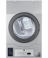 Crossover DLHS0817E 27 Inch Front Load Commercial  Coin Operated Electri... - $1,385.95