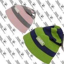 SMITH OPTICS  MEN'S WOMEN'S POMO LIGHTWEIGHT COTTON BLEND BEANIE HAT LID... - $9.99