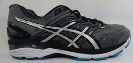 Asics Gt 2000 V 5 Taille Us 12.5 M (D) Eu 47 Homme Chaussures Course Gris T707n