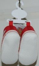 Baby Fanatic KCC2140 Kansas City Chiefs NFL Pre Walkers Baby Shoes 0 to 6 Months image 2