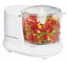Kitchen Food Processor Slicer Vegetable Dicer Fruit Chopper Blender Onio... - $30.64