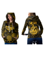 motionless in white Band 2 Hoodie Women - $58.99+
