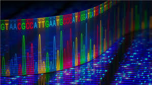 Primary image for Haunted DNA Sequencing Unlocking your Natural energies and Abilities