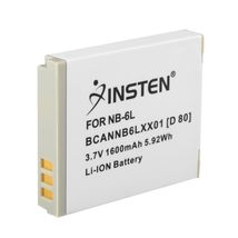 NB-6L Rechargeable Battery for Canon Digital ELPH SD1200 SD1300 IS Lithi... - $24.00