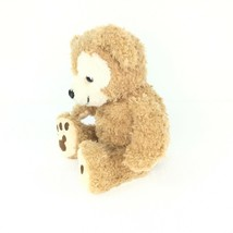 Duffy the Disney Bear Plush Brown 8 X 12.5 In image 2