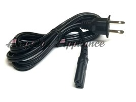 AC Polarized Power Adapter Cord Cable 5.5FT Janome New Home Sewing Machine - $11.63
