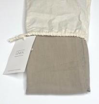 Restoration Hardware Garment-Dyed Linen Standard Sham 100% Linen Prairie NEW $99 - $39.99