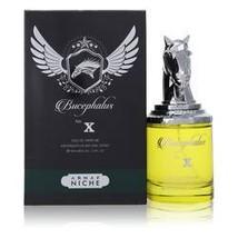 Bucephalus X Cologne By Armaf 3.4 oz Eau De Parfum Spray For Men - $97.93