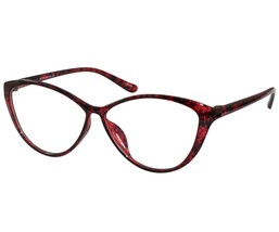 a44f264da09 EBE Bifocal Women Reading Glasses TR90 Flex Material Anti Glare Lens -   20.86
