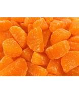 Orange Slices Jelly Candy, Orange Sweet Flavor Bulk - 2 Pound - $17.45