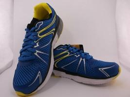 Mens Blue Avia Enduropro Athletic Shoes 8 Genuine Leather Comfort Lite Walking