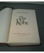 ~ The Robe ~ By Lloyd C. Douglas 1942 Hardcover - $10.40