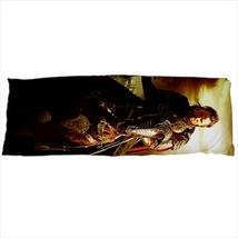 dakimakura body hugging pillow case cover aragon on a horse lord - $36.00