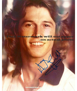 Andy Gibb Autographed Signed 8 x 10 Photo REPRINT  - $11.95