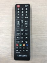 Samsung AA59-00666A Remote Control Tested And Cleaned               P4 - $7.99