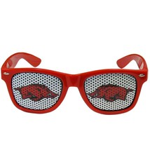 NCAA - Arkansas Razorbacks Game Day Shades  - $18.99