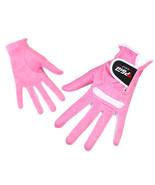 Women Golf Gloves for left hand Microfiber Soft  Anti-skid breathable - $27.99