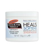 Palmer's Cocoa Butter Formula with Vitamin E Heals & Softens Dry Skin 3.5oz - $9.70