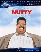 The Nutty Professor [Blu-ray + DVD]