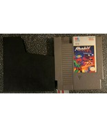 Abadox Nintendo NES - SEE PICS - $14.65