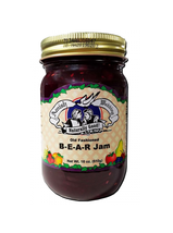 Amish Homemade B-E-A-R Jam - 18 oz - 2 Jars  - $20.56