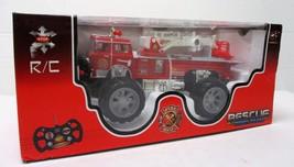 R/C Rescue Zero Team Remote Control Fire Rescue 1911-20 - $29.94