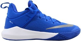 Nike 897811 400 Zoom Shift TB Basketball Blue Shoes Sneakers Mens 12.5 - $55.99