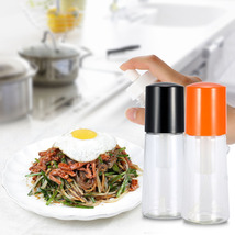 Oil Spray Bottle Spray Pump Mist Sprayer Vinegar Spraying Bottle Cooking... - $12.42
