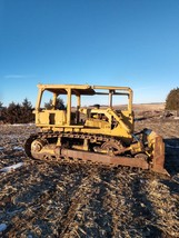 1976 Caterpillar D7F For Sale In NE 48416 image 4